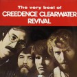 "Creedence Clearwater Revival - The Very Best Of Creedence Clearwater Revival - Виниловые пластинки, Интернет-Магазин ""Ультра"", Екатеринбург"