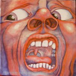 "King Crimson – In The Court Of The Crimson King (An Observation By King Crimson) - Виниловые пластинки, Интернет-Магазин ""Ультра"", Екатеринбург"