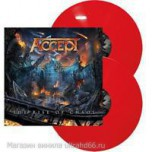 "Accept - The Rise Of Chaos (Limited Edition, Red) - Виниловые пластинки, Интернет-Магазин ""Ультра"", Екатеринбург"