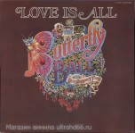 "Roger Glover And Guests - The Butterfly Ball And The Grasshopper's Feast - Виниловые пластинки, Интернет-Магазин ""Ультра"", Екатеринбург"