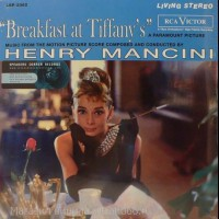 "Henry Mancini - Breakfast At Tiffany's (Music From The Motion Picture Score) - Виниловые пластинки, Интернет-Магазин ""Ультра"", Екатеринбург"