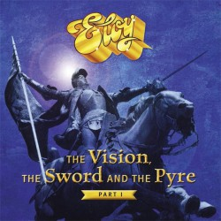 "Eloy - The Vision, The Sword And The Pyre - Part I - Виниловые пластинки, Интернет-Магазин ""Ультра"", Екатеринбург"