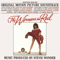 "Various - The Woman In Red - Original Motion Picture Soundtrack - Виниловые пластинки, Интернет-Магазин ""Ультра"", Екатеринбург"